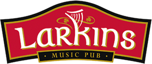 Larkins Bar & Restaurant Logo