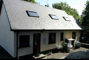 Lakeside 4 Bed Cottage | Larkins Bar | Garrykennedy