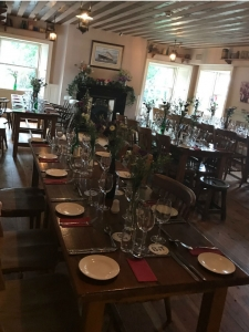Larkins Bar & Restaurant - Function Room Garrykennedy