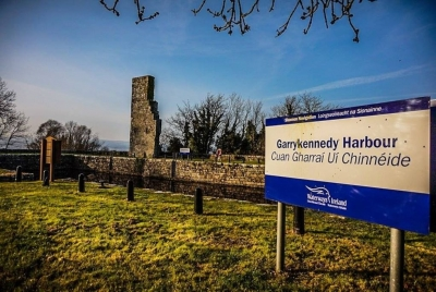 Accommodation Lough Derg - Garrykennedy