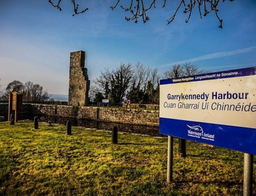History of Garrykennedy