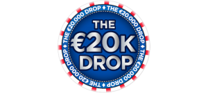 20k Drop Fundraiser Events