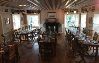 Function Room | Larkins Bar & Restaurant