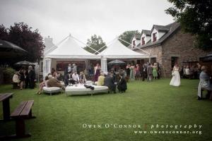 Weddings at Larkins Bar & Restaurant