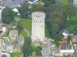 Places to visit in Nenagh