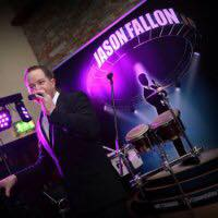 Jason Fallon live Saturday night music