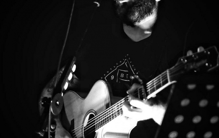 Michael Leonard | Saturday Night Music