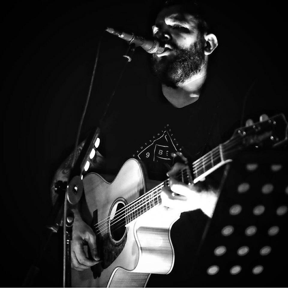 Michael Leonard | Saturday Night Music